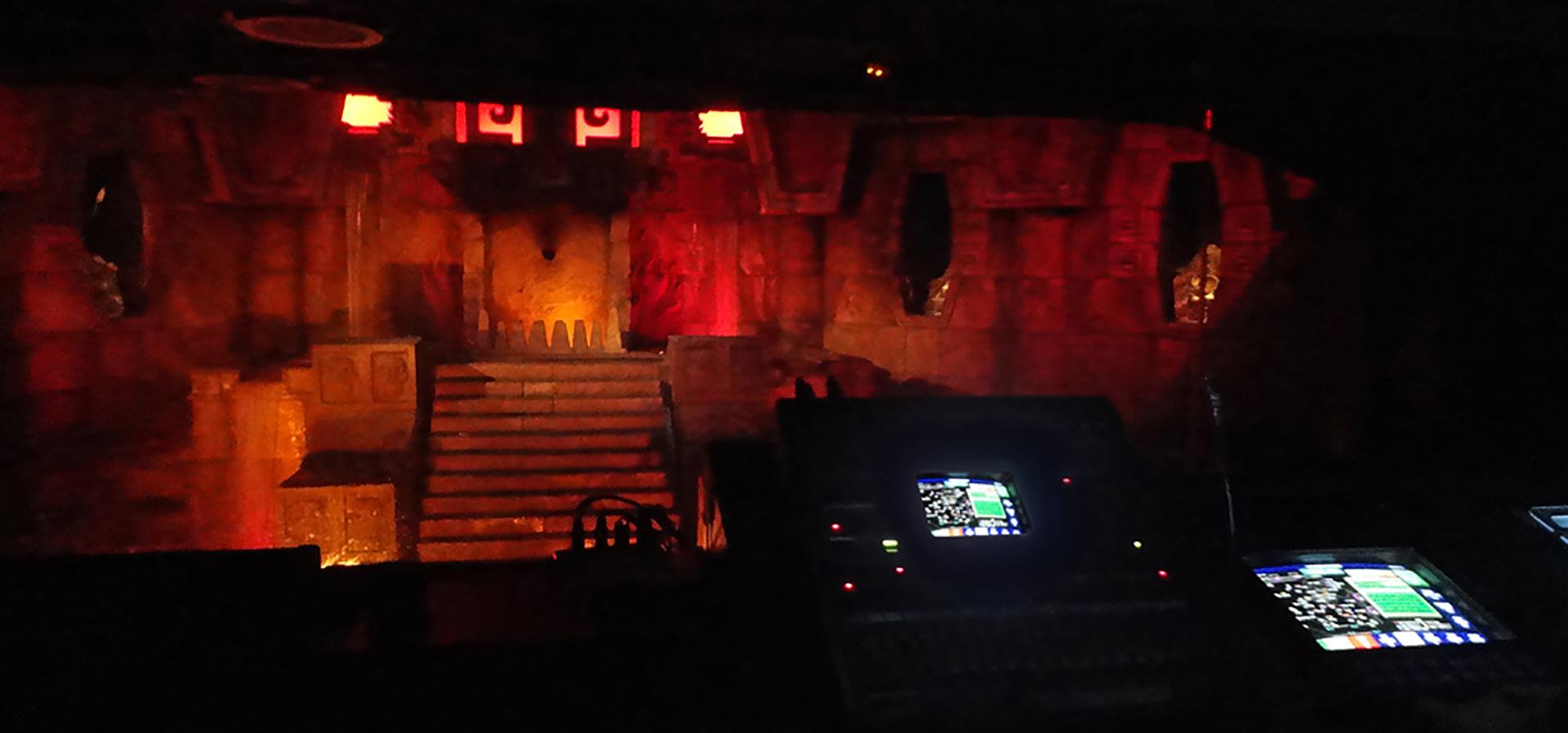 Templo Del Fuego Mycotoo