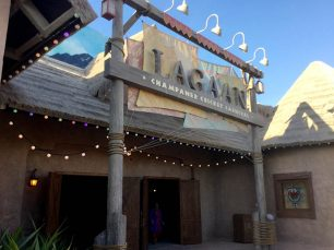 Bollywood Parks Theme Park Attraction Lagaan