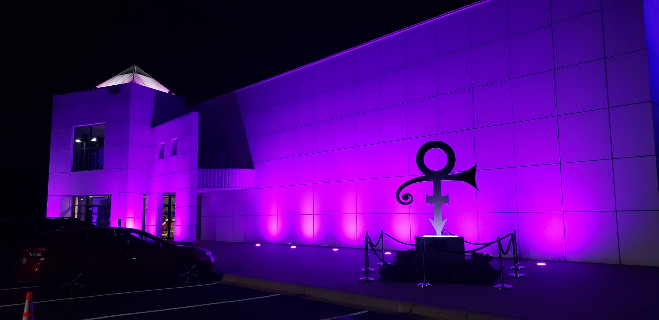 Prince's Paisley Park and Mycotoo on the Transformation of Visitor Experience – Mycotoo